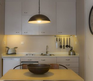 Appartements  Vincci Soma Madrid